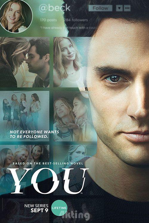 电影《你》封面